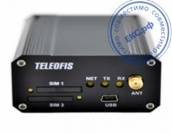 3G/GPRS терминал TELEOFIS WRX