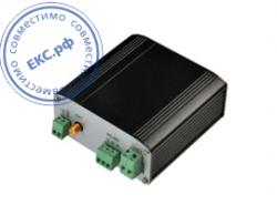 GSM модем Позитрон M 220В RS485 в системе АТМ