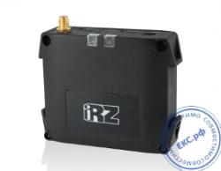 GSM/GPRS модем iRZ АTM2-232 в системе АТМ