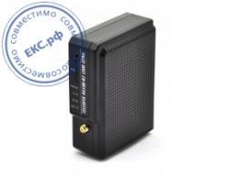GSM модем TELEOFIS RX108-L2 RX100 в системе АТМ