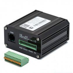 Настройка адаптера Teleofis ER108-L4U в системе АТМ