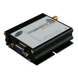 Настройка модемов Maestro M100 в системе АТМ
